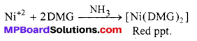 MP Board Class 12th Chemistry Solutions Chapter 9 Coordination Compounds 36