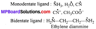 MP Board Class 12th Chemistry Solutions Chapter 9 Coordination Compounds 44