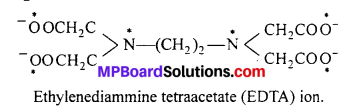 MP Board Class 12th Chemistry Solutions Chapter 9 Coordination Compounds 47