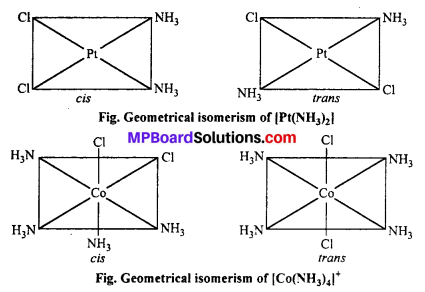 MP Board Class 12th Chemistry Solutions Chapter 9 Coordination Compounds 48