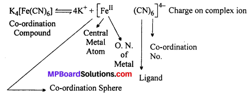 MP Board Class 12th Chemistry Solutions Chapter 9 Coordination Compounds 49