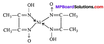 MP Board Class 12th Chemistry Solutions Chapter 9 Coordination Compounds 55