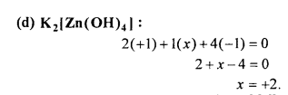MP Board Class 12th Chemistry Solutions Chapter 9 Coordination Compounds 61