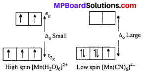 MP Board Class 12th Chemistry Solutions Chapter 9 Coordination Compounds 8