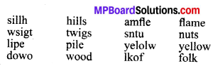 MP Board Class 7th General English Chapter 11 Lohri 1
