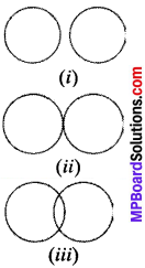 MP Board Class 9th Maths Solutions Chapter 10 Circles Ex 10.3 img-1