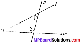 MP Board Class 9th Maths Solutions Chapter 5 Introduction to Euclid's Geometry Ex 5.2 img-1