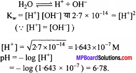 MP Board Class 11th Chemistry Solutions Chapter 7 साम्यावस्था - 117