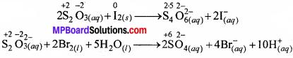 MP Board Class 11th Chemistry Solutions Chapter 8 अपचयोपचय अभिक्रियाएँ - 50