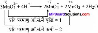 MP Board Class 11th Chemistry Solutions Chapter 8 अपचयोपचय अभिक्रियाएँ - 56