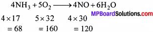 MP Board Class 11th Chemistry Solutions Chapter 8 अपचयोपचय अभिक्रियाएँ - 81