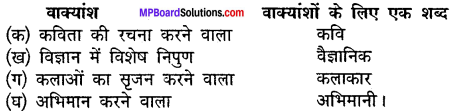 MP Board Class 11th Hindi Makrand Solutions Chapter 20 भू का त्रास हरो img-1