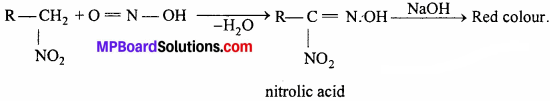MP Board Class 12th Chemistry Solutions Chapter 13 Amines - 39
