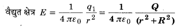 MP Board Class 12th Physics Important Questions Chapter 1 वैद्युत आवेश तथा क्षेत्र 101