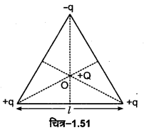 MP Board Class 12th Physics Important Questions Chapter 1 वैद्युत आवेश तथा क्षेत्र 82