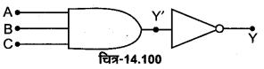 MP Board Class 12th Physics Important Questions Chapter 14 अर्द्धचालक इलेक्ट्रॉनिकी पदार्थ युक्तियाँ तथा सरल परिपथ 93