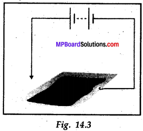 MP Board Class 8th Science Solutions Chapter 14 Chemical Effects of Electric Current 3
