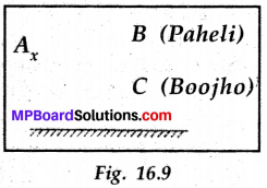 Class 8 Science Chapter 16 Question Answer MP Board
