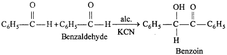 MP Board Class 12th Chemistry Important Questions Chapter 12 Aldehydes, Ketones and Carboxylic Acids 15