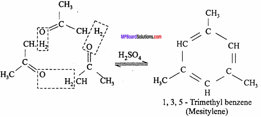 MP Board Class 12th Chemistry Important Questions Chapter 12 Aldehydes, Ketones and Carboxylic Acids 17