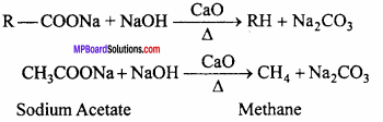MP Board Class 12th Chemistry Important Questions Chapter 12 Aldehydes, Ketones and Carboxylic Acids 21