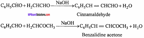 MP Board Class 12th Chemistry Important Questions Chapter 12 Aldehydes, Ketones and Carboxylic Acids 31