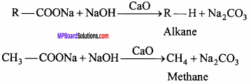 MP Board Class 12th Chemistry Important Questions Chapter 12 Aldehydes, Ketones and Carboxylic Acids 37