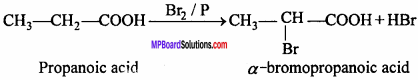 MP Board Class 12th Chemistry Important Questions Chapter 12 Aldehydes, Ketones and Carboxylic Acids 7