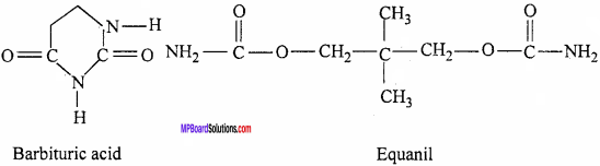MP Board Class 12th Chemistry Important Questions Chapter 16 Chemistry in Everyday Life 11