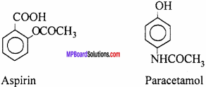 MP Board Class 12th Chemistry Important Questions Chapter 16 Chemistry in Everyday Life 3