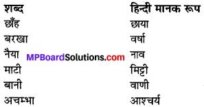 MP Board Class 11th Hindi Swati Solutions पद्य Chapter 10 विविधा-2 img-2