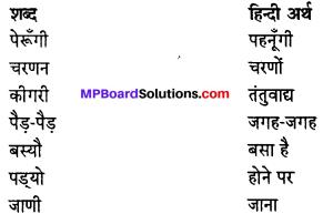 MP Board Class 12th Hindi Swati Solutions पद्य Chapter 1 भक्ति काव्य img-2