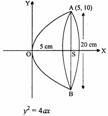 MP Board Class 11th Maths Important Questions Chapter 11 Conic Sections 9
