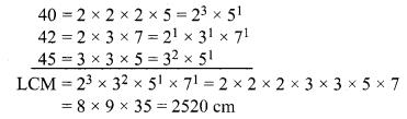 MP Board Class 10th Maths Solutions Chapter 1 वास्तविक संख्याएँ Additional Questions 2