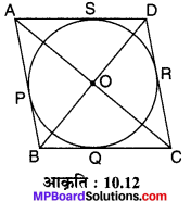 MP Board Class 10th Maths Solutions Chapter 10 वृत्त Ex 10.2 14