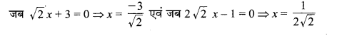 MP Board Class 10th Maths Solutions Chapter 2 बहुपद Additional Questions 10
