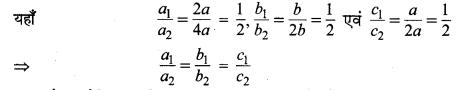 MP Board Class 10th Maths Solutions Chapter 3 दो चरों वाले रैखिक समीकरण युग्म Additional Questions 33