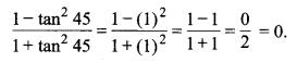 MP Board Class 10th Maths Solutions Chapter 8 त्रिकोणमिति का परिचय Ex 8.2 5