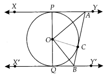 MP Board Class 10th Maths Solutions Chapter 10 Circles Ex 10.2 10