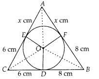 MP Board Class 10th Maths Solutions Chapter 10 Circles Ex 10.2 14