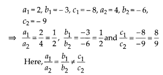 MP Board Class 10th Maths Solutions Chapter 3 Pair of Linear Equations in Two Variables Ex 3.2 10