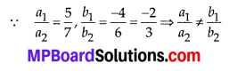 MP Board Class 10th Maths Solutions Chapter 3 Pair of Linear Equations in Two Variables Ex 3.2 6