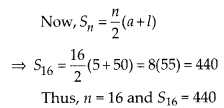 MP Board Class 10th Maths Solutions Chapter 5 Arithmetic Progressions Ex 5.3 10