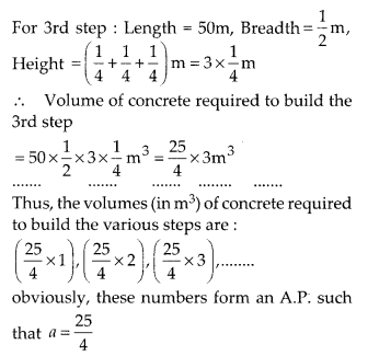 MP Board Class 10th Maths Solutions Chapter 5 Arithmetic Progressions Ex 5.4 14