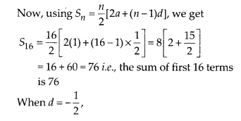 MP Board Class 10th Maths Solutions Chapter 5 Arithmetic Progressions Ex 5.4 3