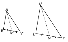 MP Board Class 10th Maths Solutions Chapter 6 Triangles Ex 6.4 10