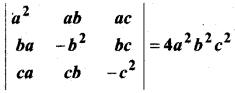 MP Board Class 12th Maths Book Solutions Chapter 4 सारणिक Ex 4.2 14