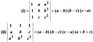 MP Board Class 12th Maths Book Solutions Chapter 4 सारणिक Ex 4.2 16