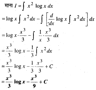 MP Board Class 12th Maths Book Solutions Chapter 7 समाकलन Ex 7.6 6