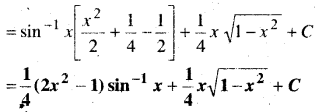 MP Board Class 12th Maths Book Solutions Chapter 7 समाकलन Ex 7.6 8